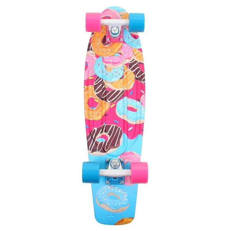Penny Nickel Sweet Tooth Complete Skateboard - 27""