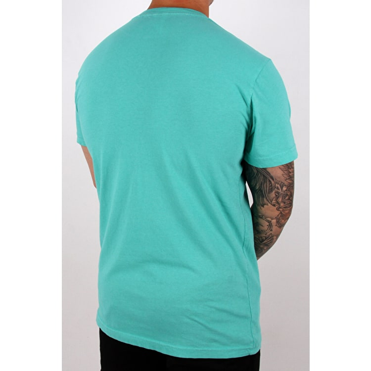 RIPNDIP Beaches T-Shirt - Aqua