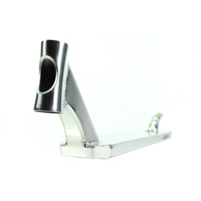 Apex Pro Scooter Deck - Polished - 600mm