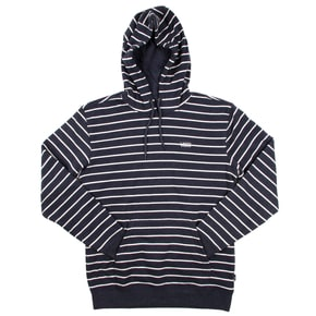 Vans Core Basics Pullover Hoodie - Dress Blues/Marshmallow