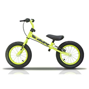 Diddy Balance Bike - Green