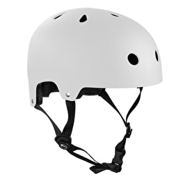 SFR Essentials Helmet - Matt White