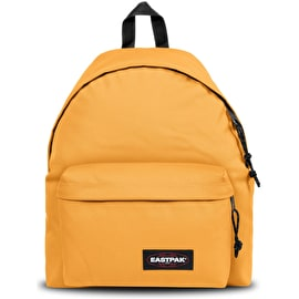 Eastpak Padded Pak'R Backpack - Cab Yellow