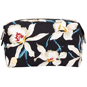 Mi-Pac Wash Bag - Orchid Navy