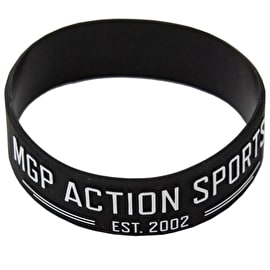 MGP 2002 Edition Wristband - Black
