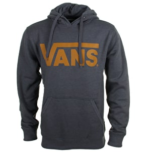 Vans Classic Pullover Hoodie - Gravel Heather