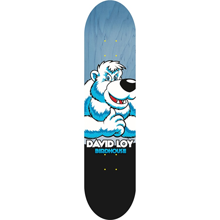 Birdhouse Animal Pro Skateboard Deck - Loy 8.125""