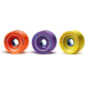 Orangatang Moronga 72.5mm Longboard Wheels (Pack Of 4)