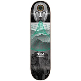 Blind Space Case R7 Skateboard Deck