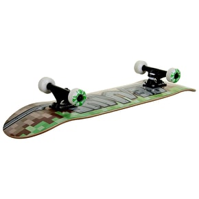 ReVive Earth Lifeline Custom Skateboard 8.0