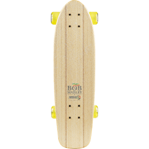 Sector 9 x Bob Marley Natty Dread 26.5