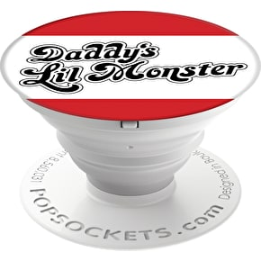 PopSocket - Daddy's Little Monster