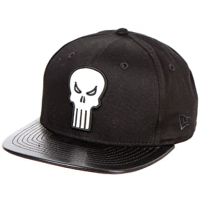 New Era Kids Super Block Punisher Snapback Cap