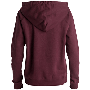 DC Star Womens Pullover Hoodie - Port Royale