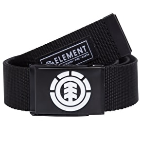 Element Beyond Belt - Flint Black