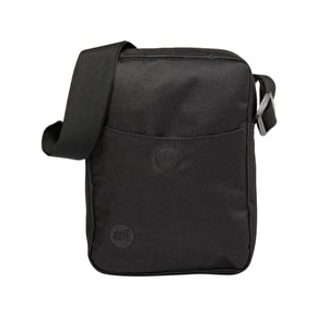 Mi-Pac Flight Bag - Classic All Black