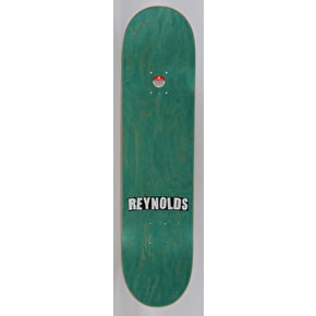 Baker Brand Name Pixelated Reynolds OG Skateboard Deck - 7.75
