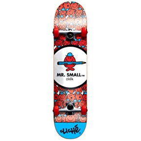Cliché Mr Small Complete Skateboard - 7.5