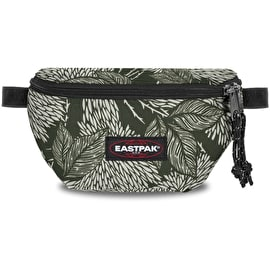 Eastpak Springer Bum Bag - Brize Jungle