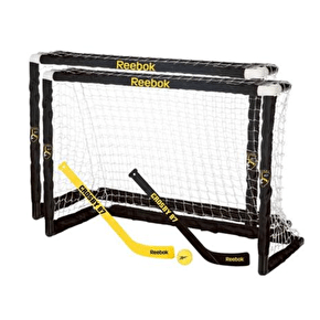 B-Stock Reebok Crosby Kids Mini Hockey Set (Box Damage)