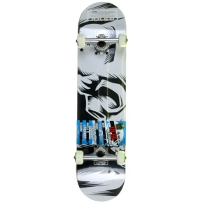 MGP Jive Series Complete Skateboard - To Be 7.5
