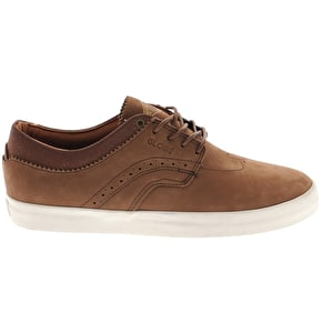 Globe Taurus Shoes - Brown
