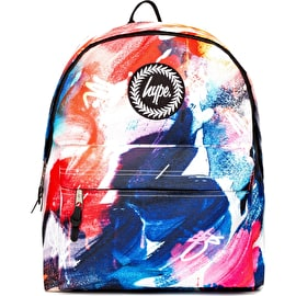 Hype Rainbow Doodles Backpack - Multi