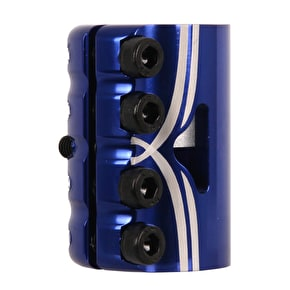 Logic SCS V2 Clamp - Blue