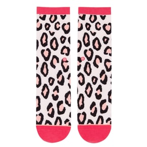 Stance Instinct Everyday Socks - Pink
