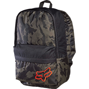 Fox Racing Covina Kaos Backpack - Camo