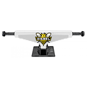 Venture Low Pro Biebel Bee-Bull Skateboard Trucks - 5.25