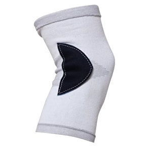 Footprint F Logo Tourmaline Knee Sleeves