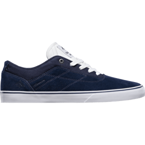 B-Stock EMERICA THE HERMAN G6 VULC NAVY/WHITE/GUM UK 8 (Box Damage)