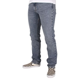 Levi's Skate 511 Slim 5 Pocket Jeans - Hack
