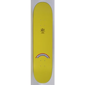 Enjoi My Little Pony Cool World Skateboard Deck - Rojo 7.75