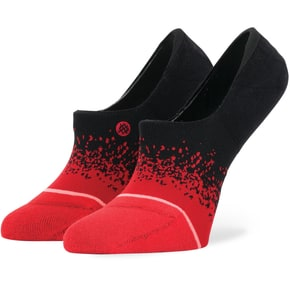Stance Lucy Socks - Red