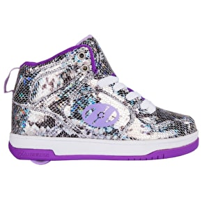 Heelys Flash 2.0 - Snake/Purple/Metallic