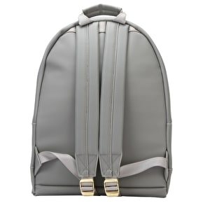 Mi-Pac Rubber Backpack - Grey