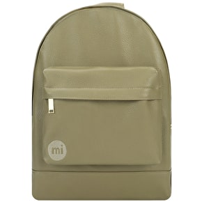 Mi-Pac Tumbled Backpack - Khaki