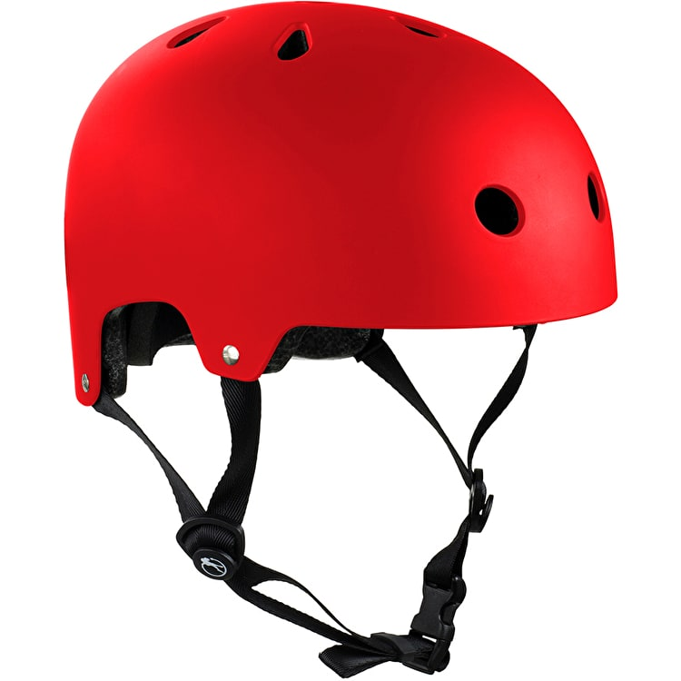 SFR Essentials Helmet - Matt Red