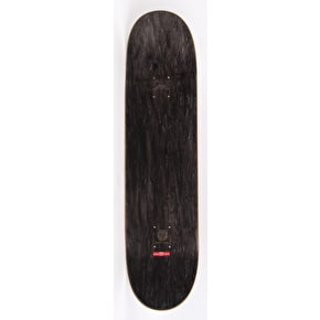 Element Stamina Featherlight Skateboard Deck - 8