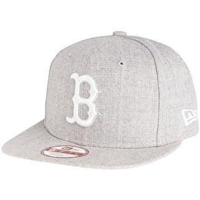 New Era 9Fifty Boston Red Sox Snapback Cap