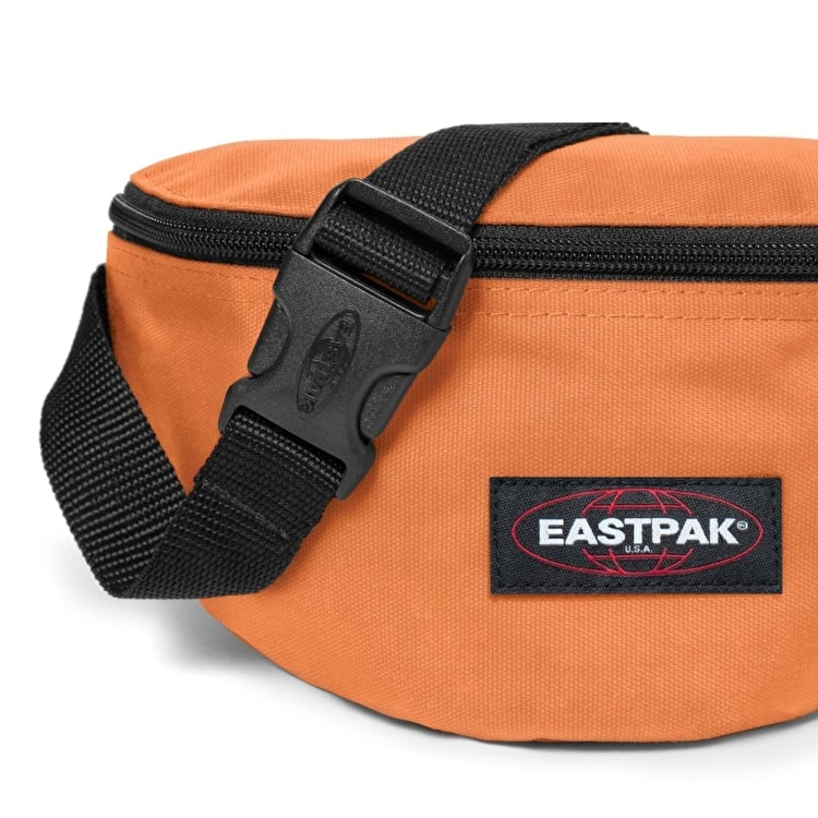Eastpak Springer Bum Bag - Sunrise Orange