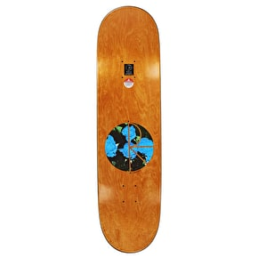 Polar Uncle & Dad Skateboard Deck - Rodrigues 8.0