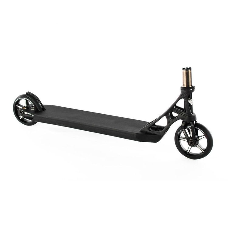Ethic DTC 12 STD SCS/HIC Scooter Kit - Black
