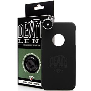 Death Lens iPhone 6+ Wide Angle Lens