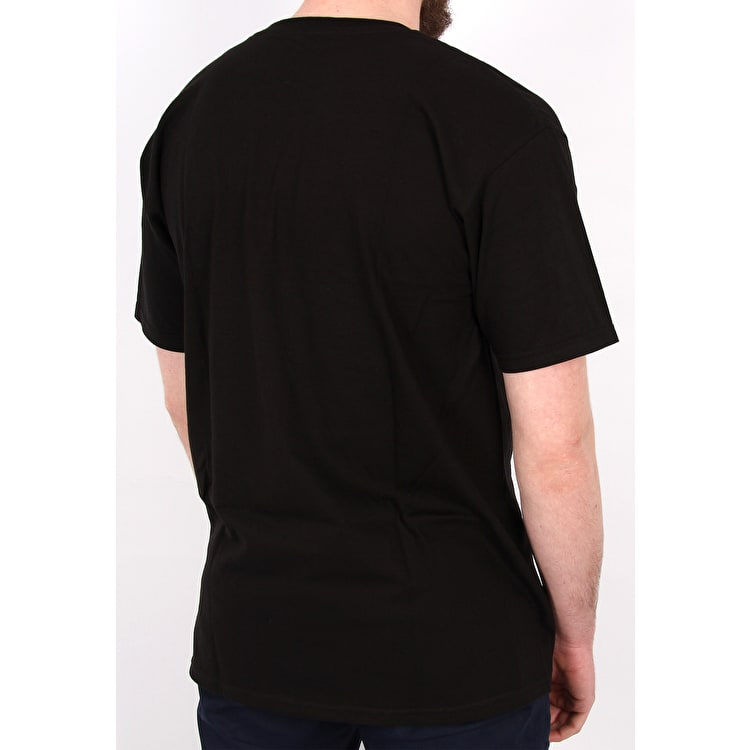 5Boro EXT Logo T-Shirt - Black