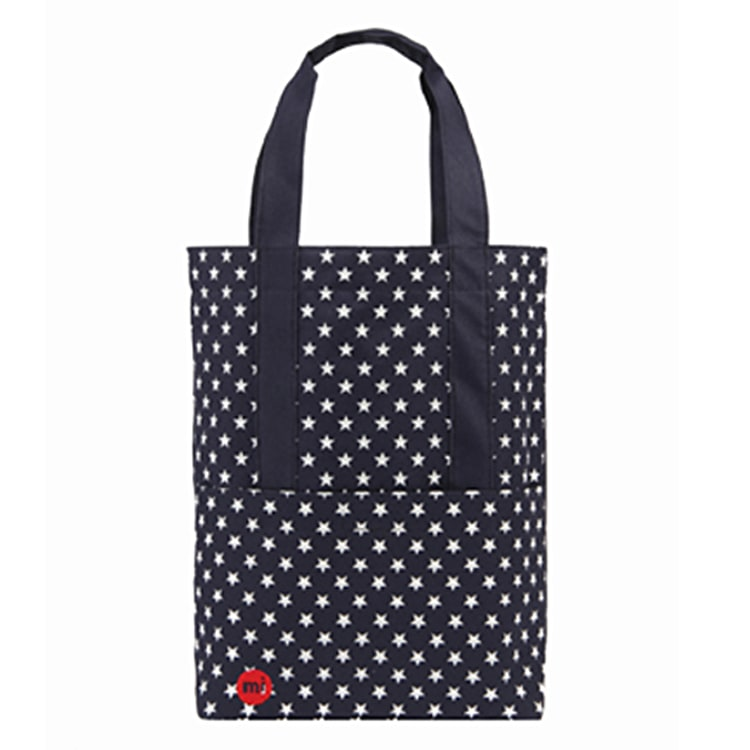 Mi-Pac Tote Bag - All Stars Navy/Red