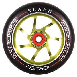 Slamm Astro 110mm Scooter Wheel