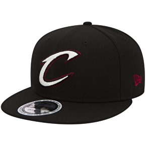 New Era NBA Team GITD Cap - Cleveland Cavaliers